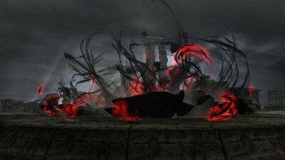 FrontierGen-MHF-G5.2 Unknown Monster Screenshot 001