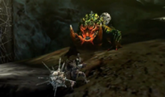 MH4U-Berserk Tetsucabra Screenshot 003