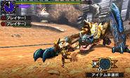 MHXX-Grimclaw Tigrex Screenshot 004