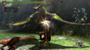 MH3U-Qurupeco Screenshot 003