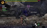 MH4U-Gore Magala Screenshot 019
