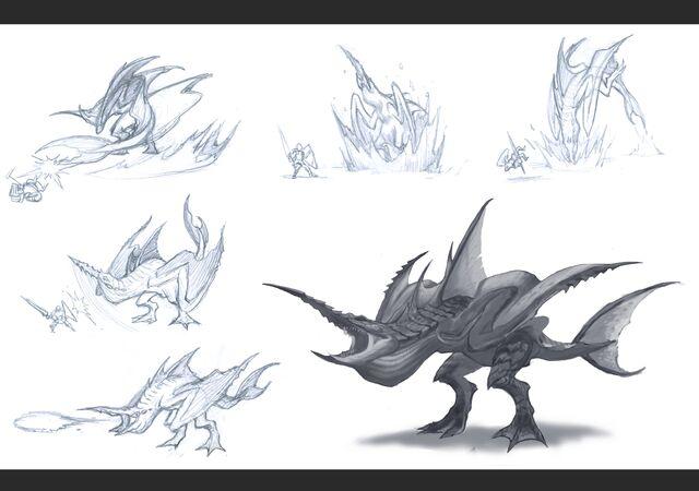 File:MHOL-Unnamed Monster Concept Art 001.jpg