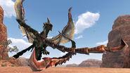 FrontierGen-Berukyurosu Screenshot 005