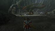 FrontierGen-Espinas Screenshot 001