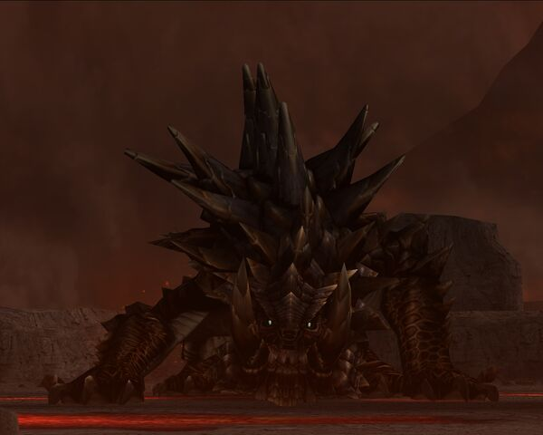 File:FrontierGen-Akantor Screenshot 001.jpg