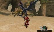 MH4U-Seregios and Yian Garuga Screenshot 003