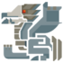 MHO-Silver Hypnocatrice Icon