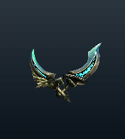 File:MH4U-Relic Dual Blades 007 Render 004.png