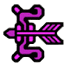 File:Bow Icon Magenta.png
