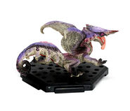 Capcom Figure Builder Volume 2 Chameleos