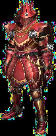 File:FrontierGen-Kaiser G Armor (Blademaster) (Male) Render 001.png