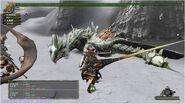 FrontierGen-HC Doragyurosu Screenshot 002