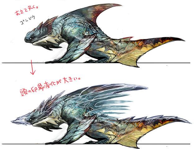 File:MH4U-Zamtrios Concept Art 001.jpg