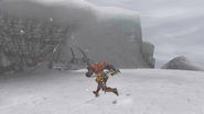 MHFU-Snowy Mountains Screenshot-034