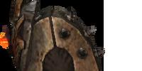 Lava Core Hammer (MH3U)