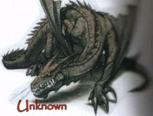 Wyvern Rex