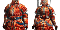 Indra Shin Armor (Blade)