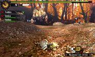 MH4U-Apex Rajang Screenshot 004