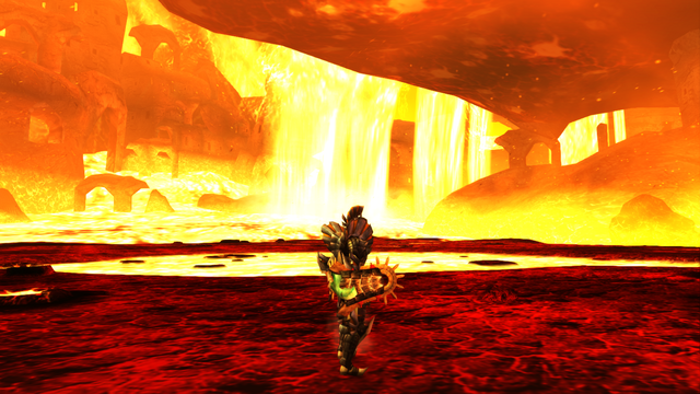 File:MHP3-Lava Canyon Screenshot 004.png