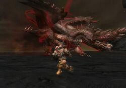 Alatreon-DragonCharge