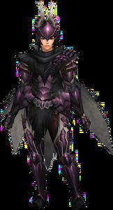 FrontierGen-Gore Armor (Gunner) (Female) Render 001