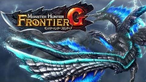 【MHFG】 Shanthien (G-Rank Urgent) HD Dragokiller