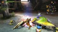 MH3U-Qurupeco Screenshot 007