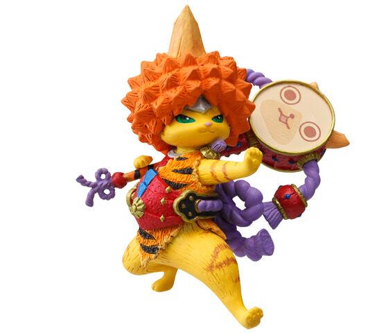 File:Capcom Figure Builder Palicoes Volume 3 Tetsucabra Cat.jpg