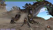 FrontierGen-Kuarusepusu Screenshot 019