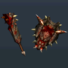 MH3U-Sword and Shield Render 038