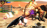 MH4U-Tigerstripe Zamtrios Screenshot 001