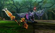 MH4U-Yian Garuga Screenshot 002