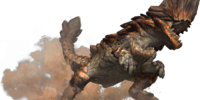 Barroth Photo Gallery