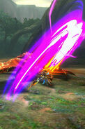 MHXR-Pink Rathian Screenshot 005