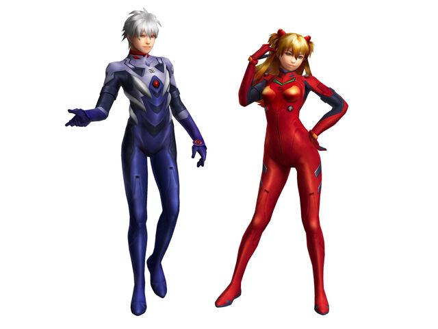 File:FrontierGen-Kaworu and Asuka Armor (Both) Render 2.jpg