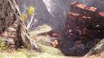 MH4U-Ancestral Steppe Screenshot 005