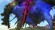 FrontierGen-Yama Kurai Screenshot 006