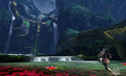Primeval Forest Screenshot 004