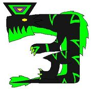 Ryunouksas Icon