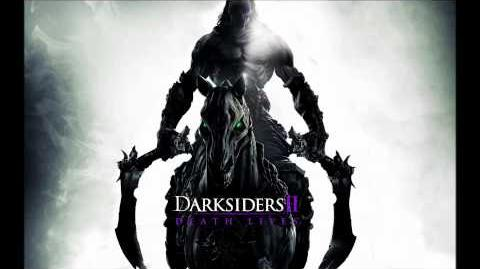 Darksiders 2 Soundtrack - Into Eternity
