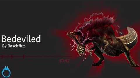 Baschfire Bedeviled (Monster Hunter Fan Music)-2