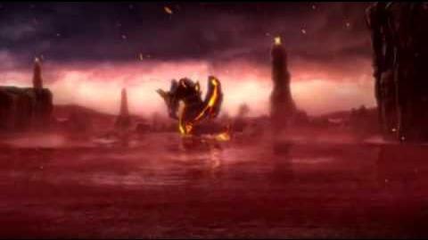 Monster Hunter 3 Tri G- Guran-Miraosu グラン・ミラオス Theme (with Download Link)