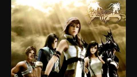 "Dissidia 012 Final Fantasy Music - ""Force Your Way ~Arrange~"" from Final Fantasy VIII Extended"