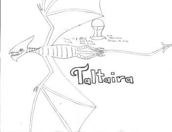 Taltaira