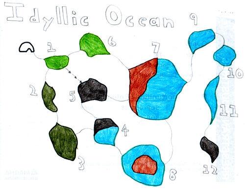 Idyllic Ocean v2