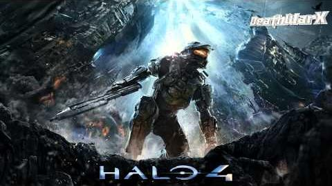 Halo 4 OST - 15 Green And Blue
