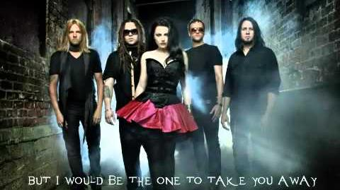 Evanescence - Disappear Lyrics