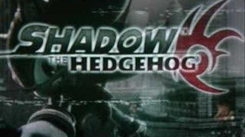 Shadow The Hedgehog Theme (full)-0