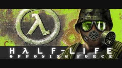 Half-Life- Opposing Force -Music- - Alien Forces