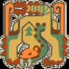 Barioth Subspecies Icon